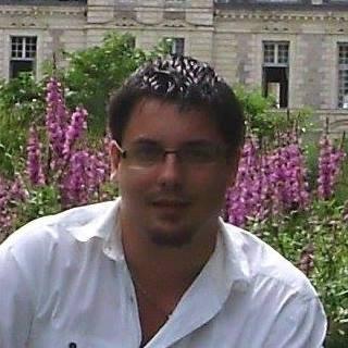 Martin Klufa